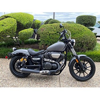 2014 Yamaha Bolt for sale 200976276