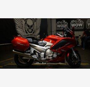 2014 Yamaha FJR1300 for sale 201014476