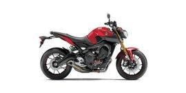 2014 Yamaha FZ-07 09 specifications