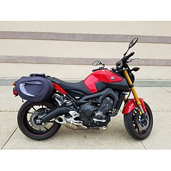 2014 Yamaha FZ-09 for sale 200560047