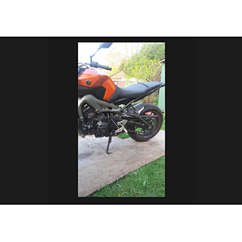 2014 Yamaha FZ-09 for sale 200585898