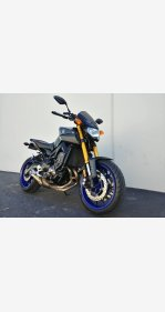 2014 Yamaha FZ-09 for sale 200707152