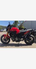 2014 Yamaha FZ-09 for sale 200727028
