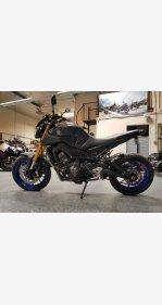2014 Yamaha FZ-09 for sale 200813841