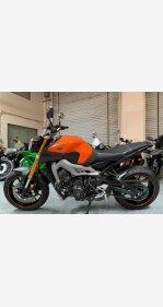 2014 Yamaha FZ-09 for sale 200813842