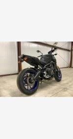 2014 Yamaha FZ-09 for sale 200845223