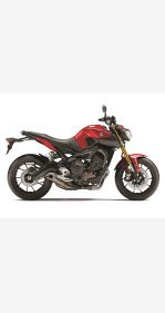 2014 Yamaha FZ-09 for sale 200890351