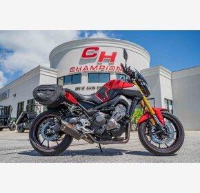 2014 Yamaha FZ-09 for sale 200930554