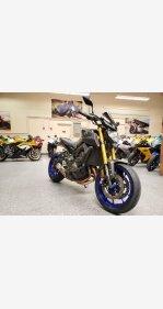 2014 Yamaha FZ-09 for sale 200932560