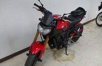 2014 Yamaha FZ-09 for sale 200941016