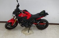 2014 Yamaha FZ-09 for sale 200941016