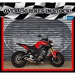 2014 Yamaha FZ-09 for sale 200994690