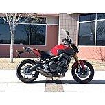 2014 Yamaha FZ-09 for sale 201000598
