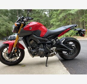 2014 Yamaha FZ-09 for sale 201055820