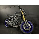 2014 Yamaha FZ-09 for sale 201087142