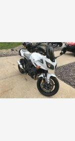 2014 Yamaha FZ1 for sale 200919964