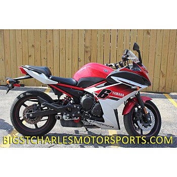2014 Yamaha FZ6R for sale 200445919