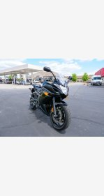 2014 Yamaha FZ6R for sale 200924208