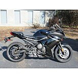 2014 Yamaha FZ6R for sale 201019975