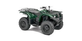 2014 Yamaha Grizzly 125 450 Auto 4x4 specifications