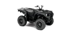 2014 Yamaha Grizzly 125 700 FI Auto 4x4 EPS Special Edition specifications