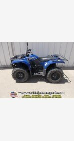 2014 Yamaha Grizzly 450 for sale 200638413