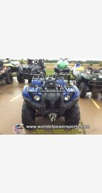 2014 Yamaha Grizzly 450 for sale 200757727