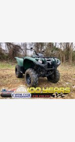 2014 Yamaha Grizzly 550 for sale 200674278