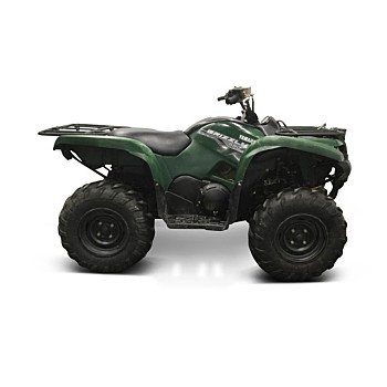 2014 Yamaha Grizzly 550 for sale 200837388