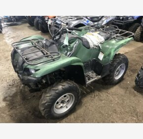 2014 Yamaha Grizzly 700 for sale 200896764