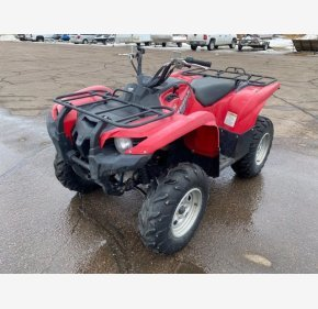 2014 Yamaha Grizzly 700 for sale 201045268