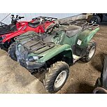 2014 Yamaha Grizzly 700 for sale 201058977
