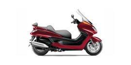 2014 Yamaha Majesty 400 specifications