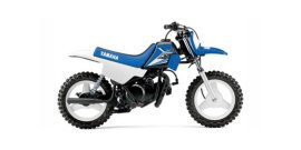 2014 Yamaha PW50 50 specifications