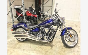 2014 Yamaha Raider for sale 200663873
