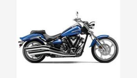 2014 Yamaha Raider for sale 200731577