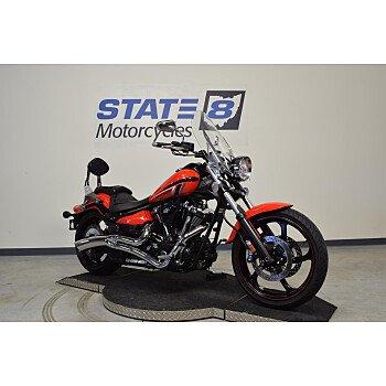 2014 Yamaha Raider for sale 200810347