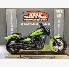 2014 Yamaha Raider for sale 200817101