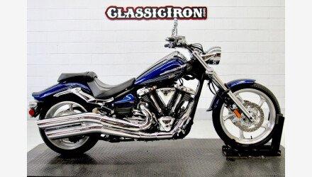 2014 Yamaha Raider for sale 200826381