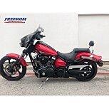 2014 Yamaha Raider for sale 201025789
