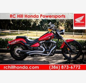 2014 Yamaha Raider for sale 201042252