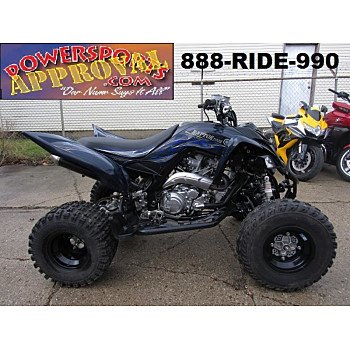 2014 Yamaha Raptor 700 for sale 200683333