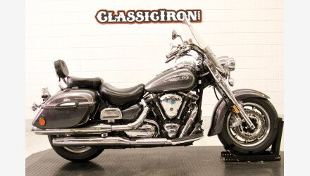 2014 Yamaha Road Star for sale 200710653