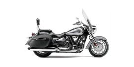 2014 Yamaha Stratoliner S specifications