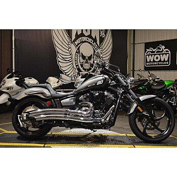 2014 Yamaha Stryker for sale 200672396