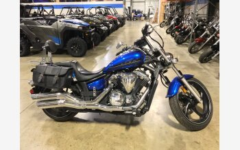 2014 Yamaha Stryker for sale 200778357