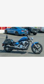 2014 Yamaha Stryker for sale 200813087