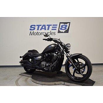 2014 Yamaha Stryker for sale 200825085