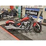 2014 Yamaha Stryker for sale 201033886