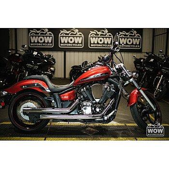2014 Yamaha Stryker for sale 201069284